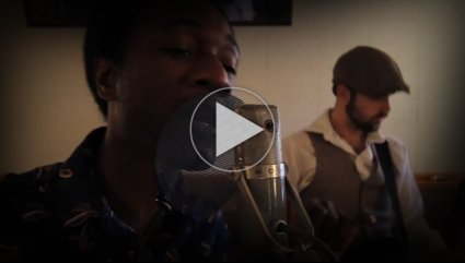 Video: Aloe Blacc: Good Things