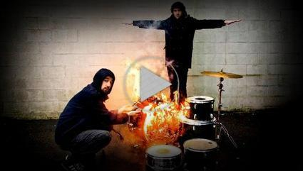 Video: Japandroids: Post Nothing