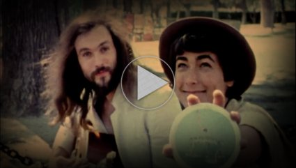 Video: Edward Sharpe  and The Magnetic Zeros: Home