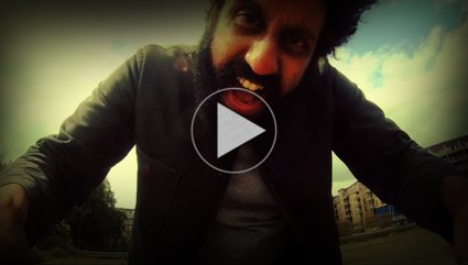 Video: Francobollo: I Found A Bike Today
