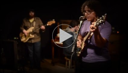 Video: Alabama Shakes: Boys And Girls