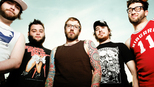 alexisonfire live on CORE TV