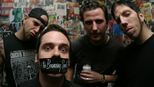 The Bouncing Souls live on CORE TV